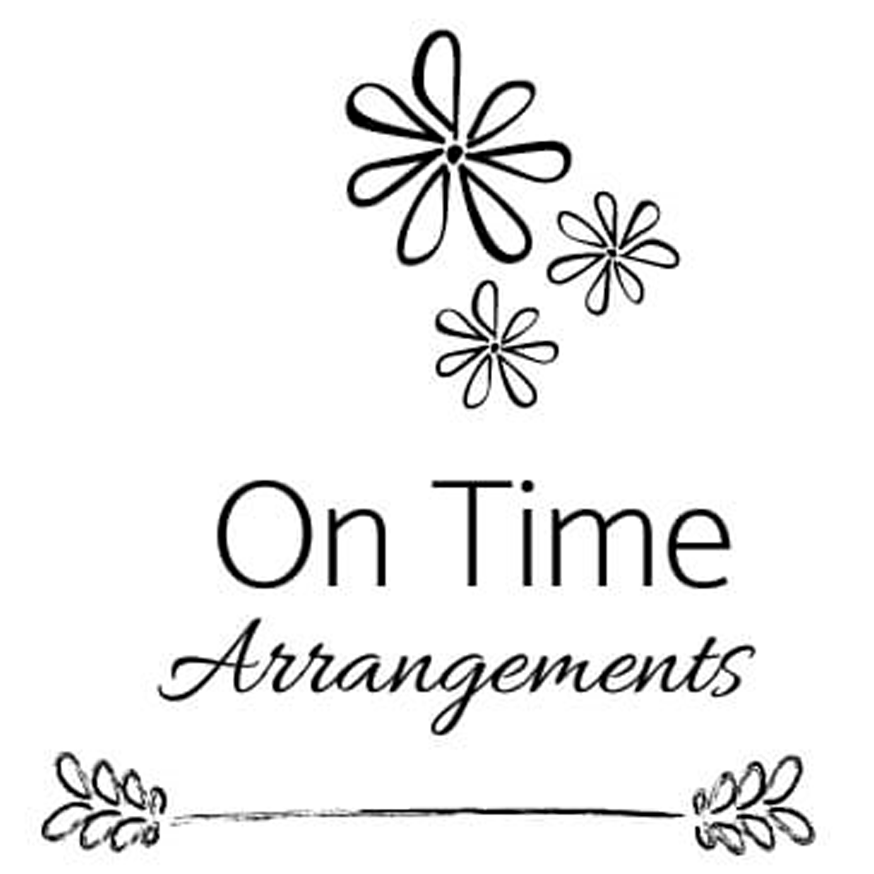 On Time Arrangements